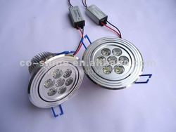 AC85-254V 85-90lm/w 7w ushine light science and technology shanghai