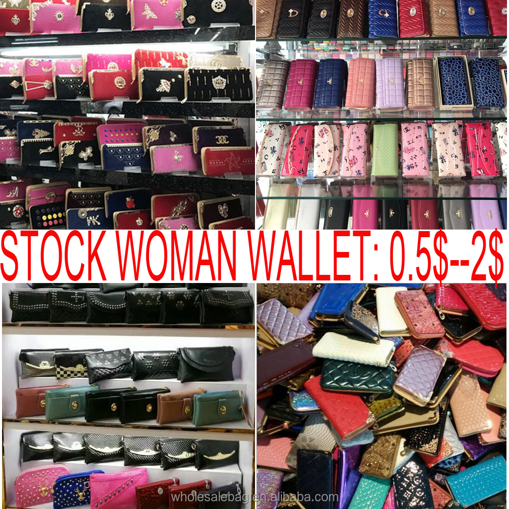 In Stock Cheap Price Discount Sale Lady Wallet