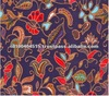 100% Cotton Reactive Printed Fabric