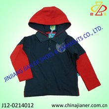 new style handsome boy kids jacket for autumn season