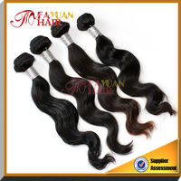 top grade best quality 100% hot sale Body Twist Human Hair Weaving