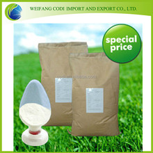 Bulk Non-GMO Organic Dextrose Anhydrous for BP Grade with Low Price
