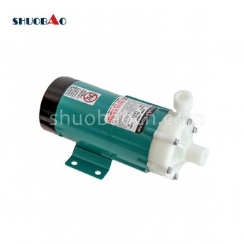 MD40R Magnetic pump