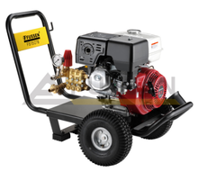 Graffiti Removal and Street Cleaning Imported GX390 Petrol Engine Industrial Gasoline High Pressure Cleaner