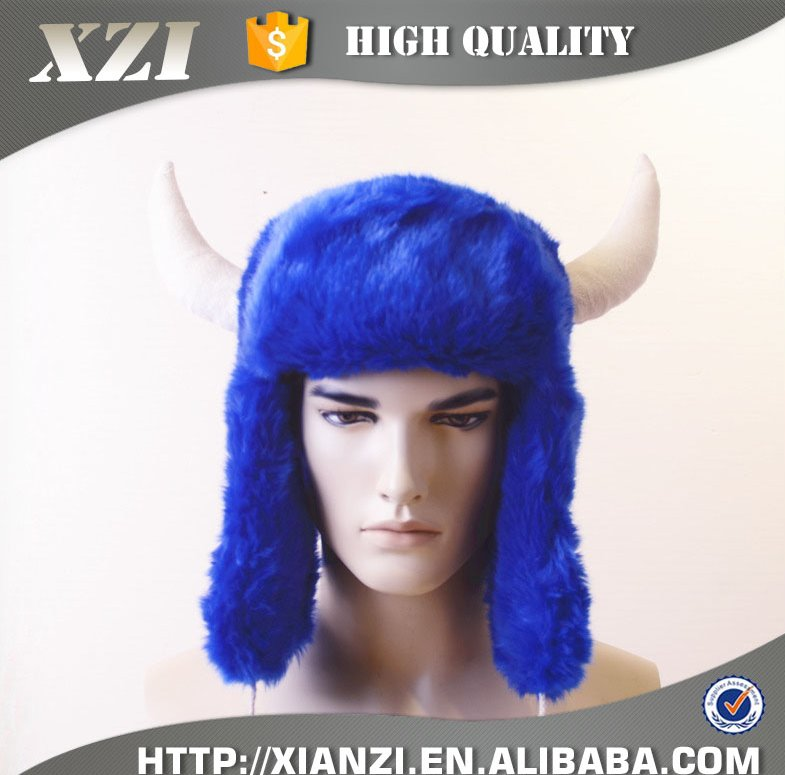 New design leifeng earflap hat faux fur caps winter warm hat