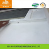 Single Component waterproofing Paint used on Metal roof