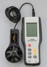 HT-9819 Digital Wind Speed Anemometer/Speed Measuring Instruments at factory price