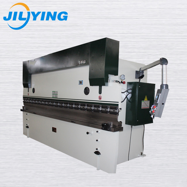 hydraulic CNC press brake China manufacture Bending machine WC67Y/<strong>K</strong> 80/3200 folding machine