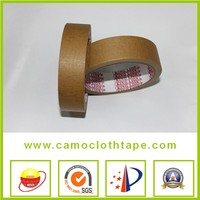 Rare Brown Masking Tape For Different Use