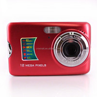 "digital camera bag Good quality digital cameras Max.12.0 MP 2.7"" TFT LCD (DC-500FE)"