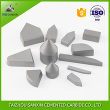 ali supplier solid carbide tips yg6 cemented carbide tips for welding p30&k20 carbide tips