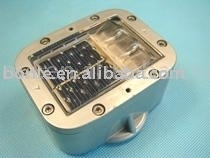 solar lighting ,reflective solar road stud