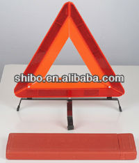 Emergency Warning Triangle,traffic warning triangle,red warning sign