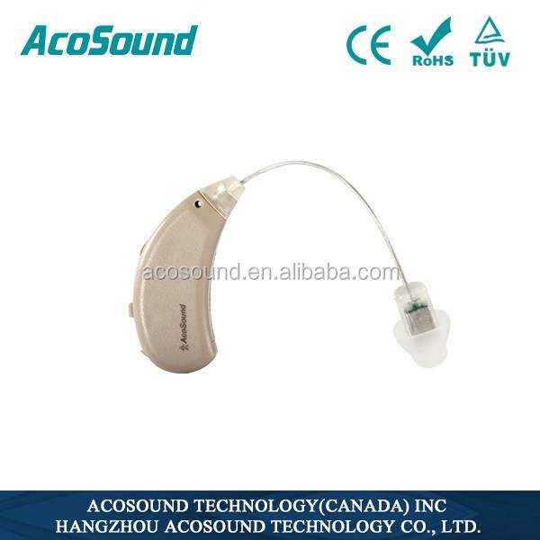 AcoSound Acomate 220 RIC Well Price China Super Quality Voice macchine kapak dry box for hearing systems or hearing aids