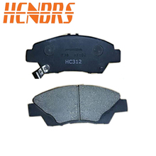 45022-TK6-A00 Genuine factory direct auto parts motorcycle brake pads for sale