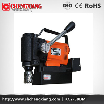 CAYKEN 38MM mini magnetic drilling equipment