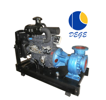 Chinese low cost 4 cylinder water pumps