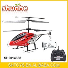High quality 3ch metal rc helicopter radio control best helicopter Manufacturers