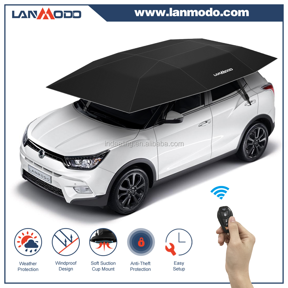 Folding Car Garage Cover : List manufacturers of car protection tent buy