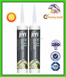 300ml Acetosy Industrial Silicone Sealant - Clear