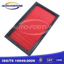 air filter intake pipe, spare parts malaysia 16546-W2900