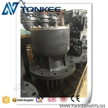 KRC0210 Swing gearbox, SH200 Swing reduction gearbox for Sumitomo