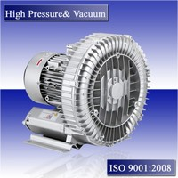 5.5KW three phase single stage heavy duty industrial air blower