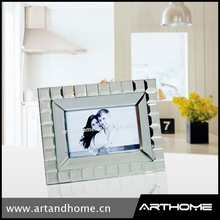 custom different size and types of certificate glass picture frames