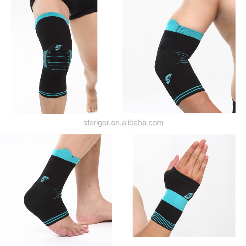 Amazon hot sale arthritis Injury Recovery knee brace support