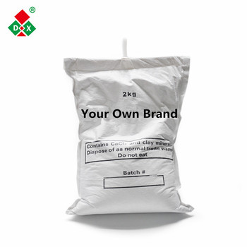 Clay Bag Container Desiccant Dry Bag 1000g/2000g