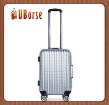 American cheap pc abs luggage suitcase