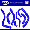 Motorcycle silicone hose kits for DUCATI 998 02-04