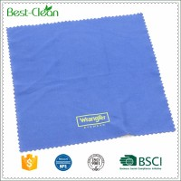 Promotional Microfiber Anti Fog Cloth