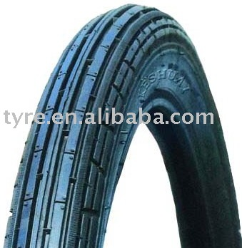 China famous Motorcycle tire