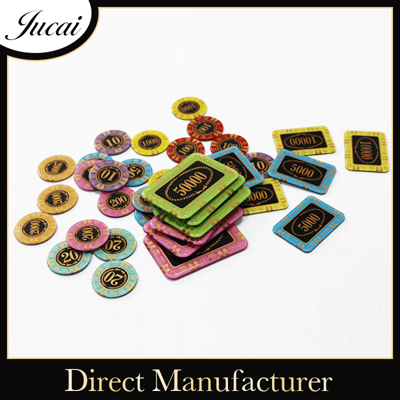 Hot selling casino pokerchips