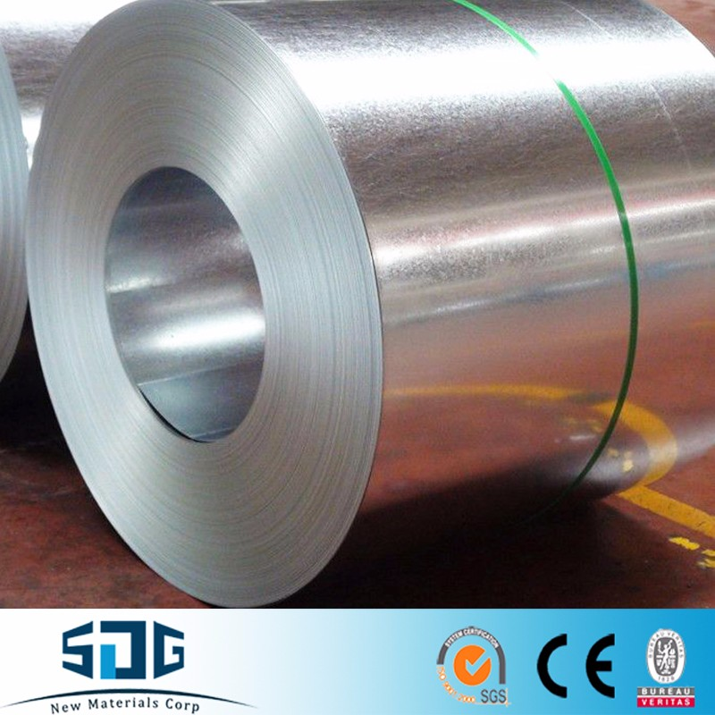 galvanized steel coil zinc making wood house prefabricated