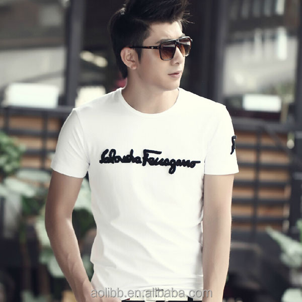 custom t shirt korea design