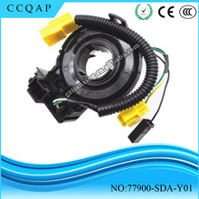 OEM 77900-SDA-Y01 Wholesale price high quality clock spring spiral cable sub-assy airbag for japanese cars