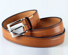 30 mm Genuine Leather Belt For Men -30-1800S Model-