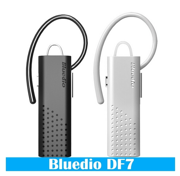 Original Bluedio DF7 Bluetooth 4.1 Mini Headphones Wireless Stereo Music Earphone Business Headset