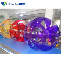 Wholesale inflatable water zorb ball globe water walking ball for adults or kids