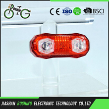 New Product High Quality Usb Bike Rear Light For Mountain Bike