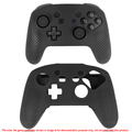Durable Flexible Soft-touch Silicone Cover Case For Nintendo Switch Pro Controllers