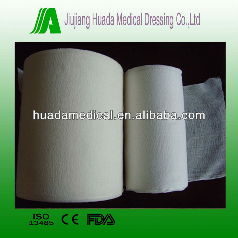 100% cotton gauze roll air injection shuttle looms
