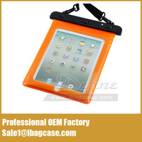 Amazon Best Seller Orange Waterproof Case For Ipad Mini