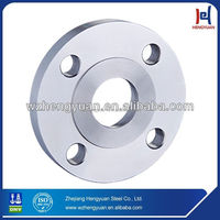 Standard Jis 10K Flange Sizes