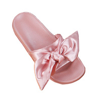 2018 Latest Ladies Slippers Shoes And