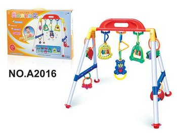baby toys and music Bright Starts on sale