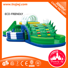HOT! 2015 New Design Largest Inflatable Slide for sale