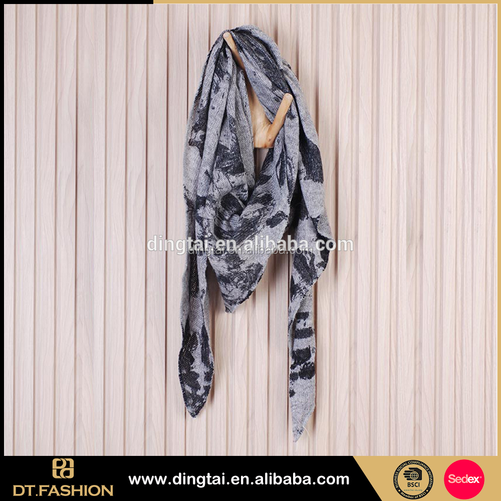 Online Shopping New Design pashmina printed scarf stoles and shawls
